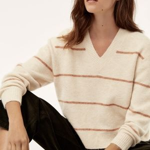 Aritzia Wilfred Free | Krause Sweater